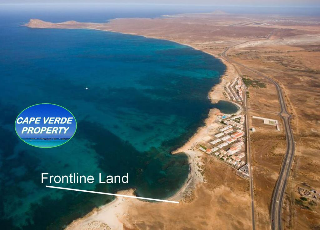 Land for sale in Cape Verde