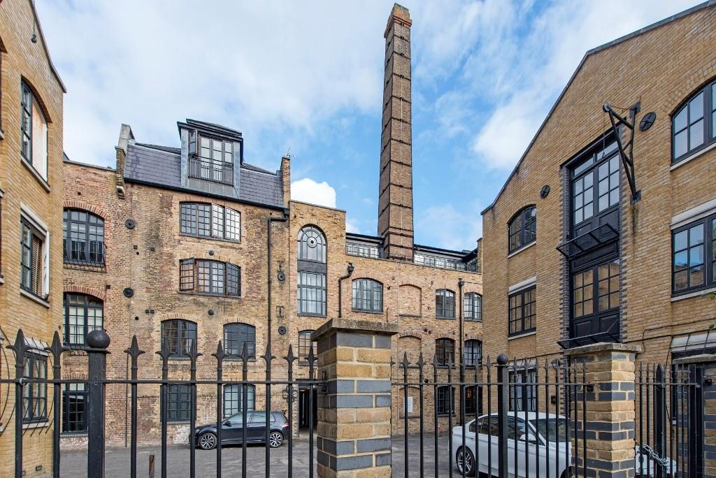 1 bedroom apartment for sale in Maltings Place, Tower ...