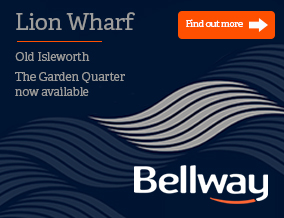 Get brand editions for Bellway Homes (North London), Lion Wharf