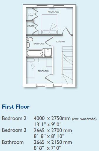 Errol First Floor