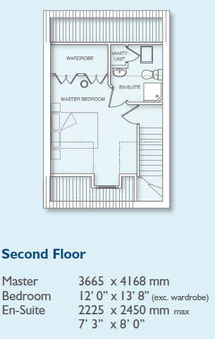 Errol Second Floor