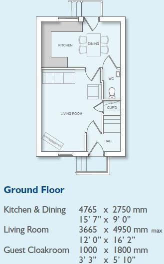 Errol Ground Floor