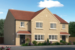 Photo of Bellway Homes (Yorkshire)