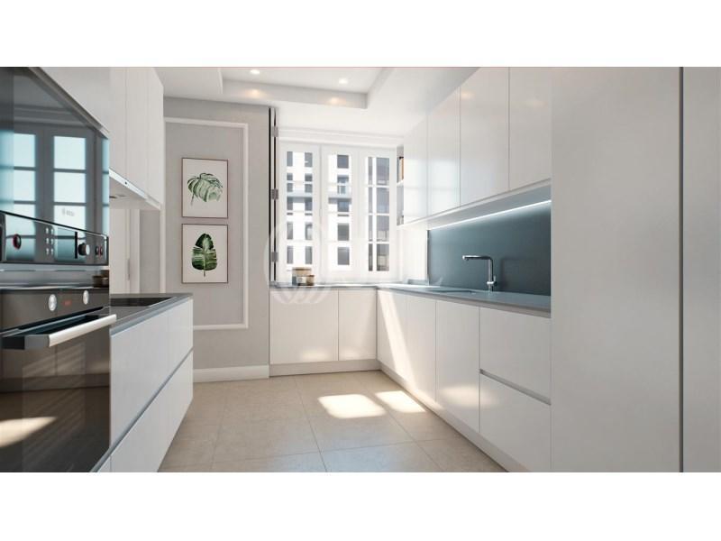1 bed new Apartment in Lisbon, Lisbon