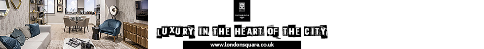Get brand editions for London Square, Spitalfields