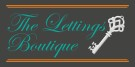 The Lettings Boutique, Sheffield logo