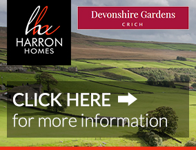 Get brand editions for Harron Homes (North Midlands), Devonshire Gardens