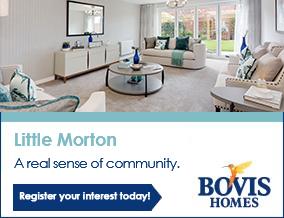 Get brand editions for Bovis Homes West Midlands, Little Morton