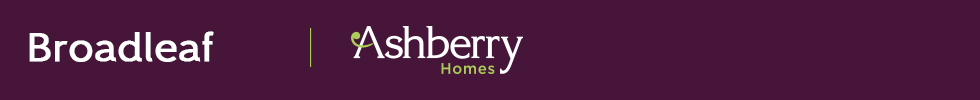 Ashberry Homes (East Midlands), Broadleaf