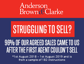 Get brand editions for Anderson, Brown & Clarke, Greater London