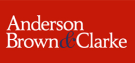Anderson, Brown & Clarke, Greater London branch logo