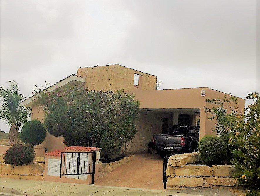 3 bed property in Paphos, Tala
