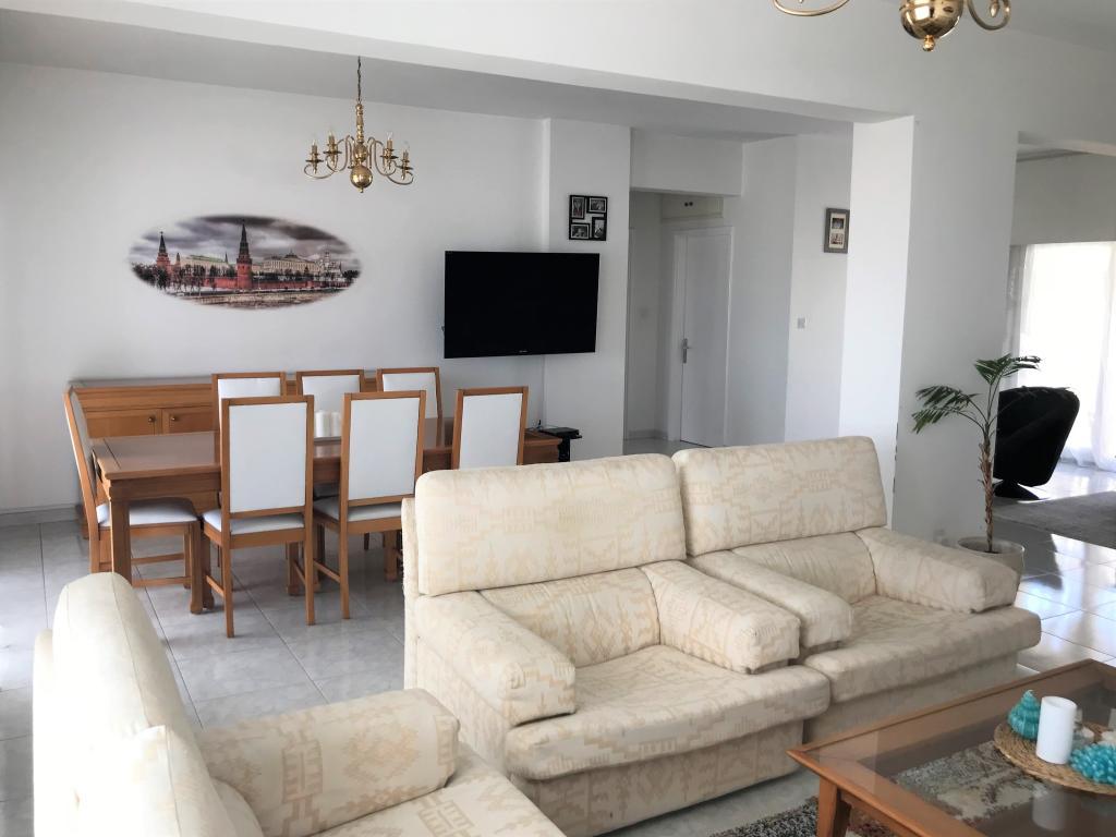 Limassol Penthouse for sale