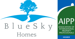 BlueSky Homes , Alhaurin el Grande, Malagabranch details