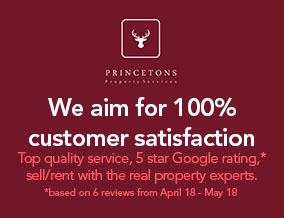 Get brand editions for Princetons Property Services Ltd, Brighton