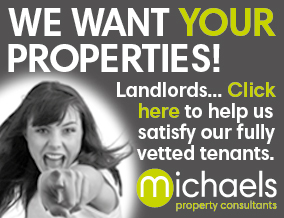 Get brand editions for Michaels Property Consultants Ltd, Braintree - Lettings