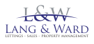Lang and Ward, Canary Wharf logo