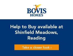 Get brand editions for Bovis Homes Southern Counties Region, Shinfield Meadows