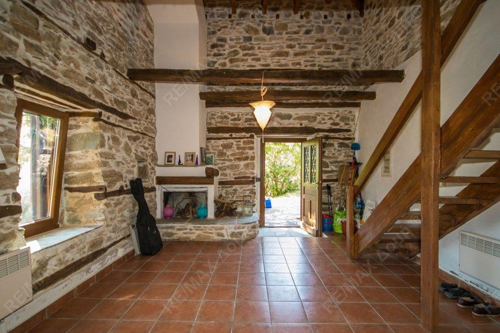 Detached house for sale in Agios Dimitrios, Pilio...