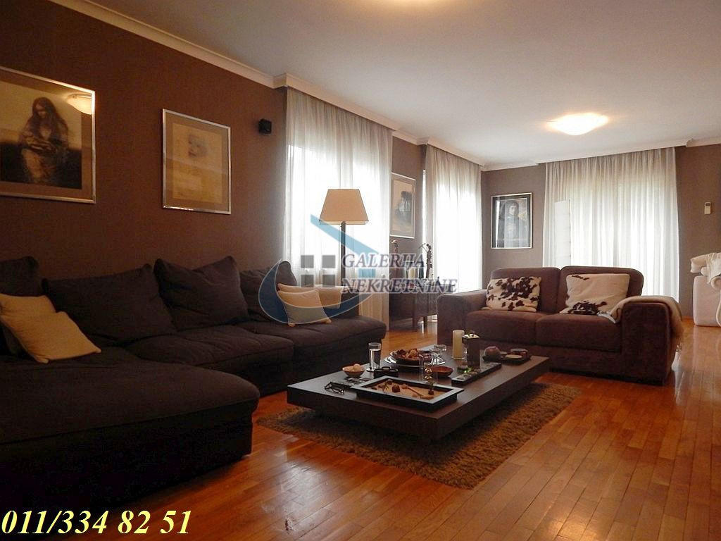 new house for sale in Belgrade
