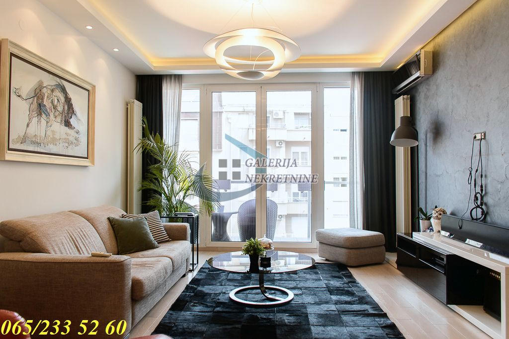 2 bedroom new Apartment for sale in Belgrade