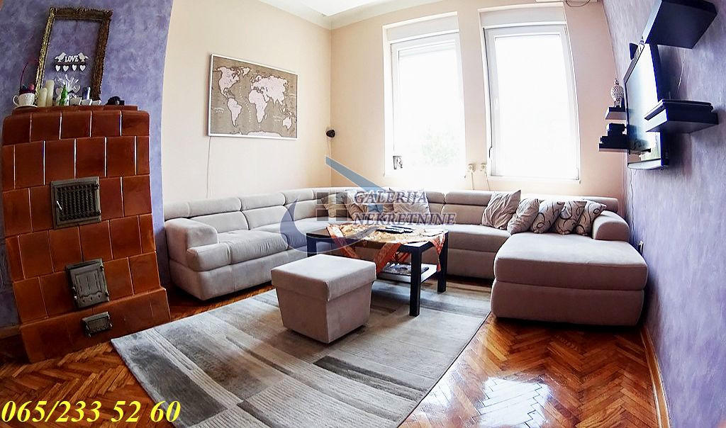Flat for sale in Belgrade