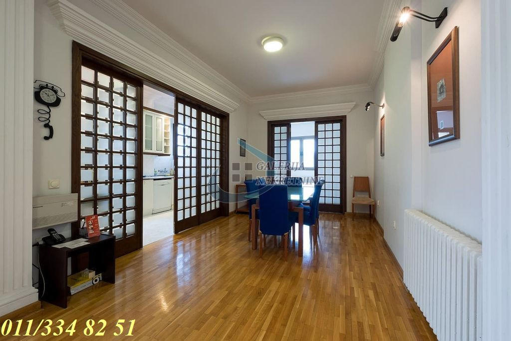 Belgrade Duplex for sale