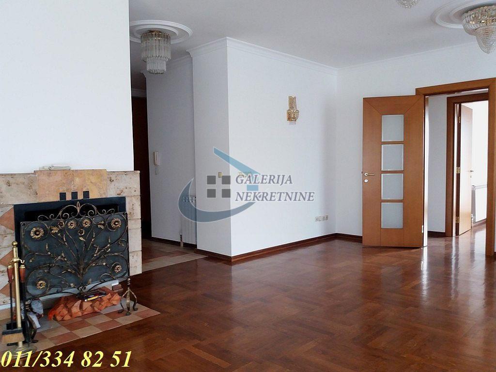 new Flat for sale in Belgrade