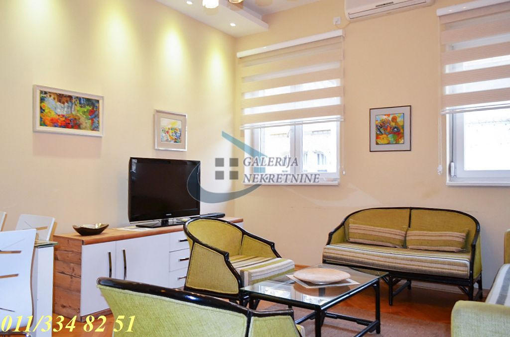 Apartment for sale in Belgrade