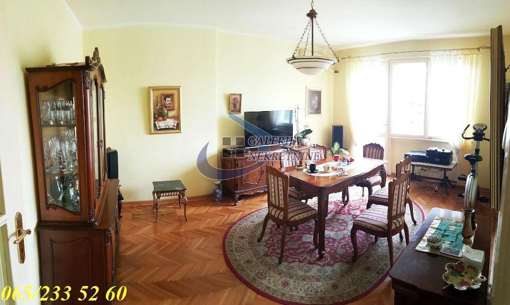 2 bed Apartment in Belgrade