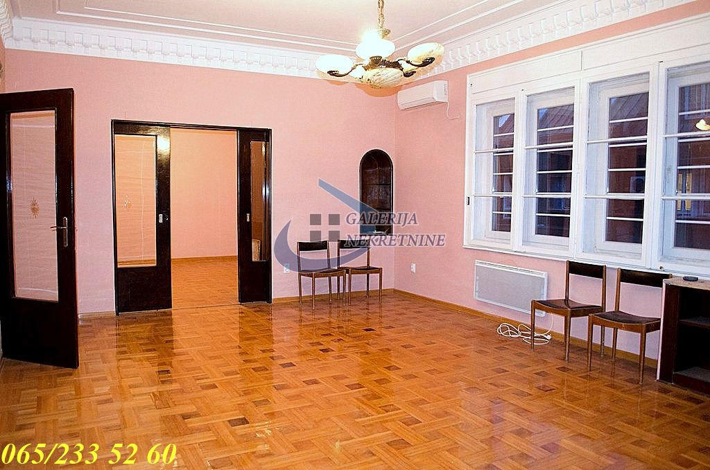 Apartment for sale in Belgrade