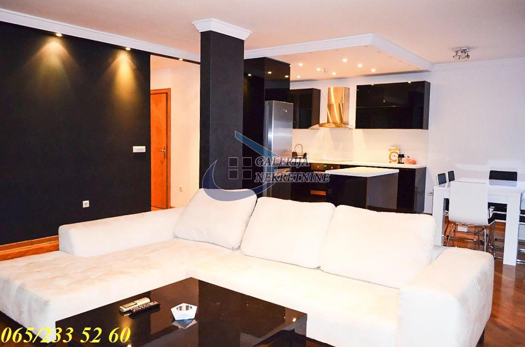 3 bed Apartment in Belgrade
