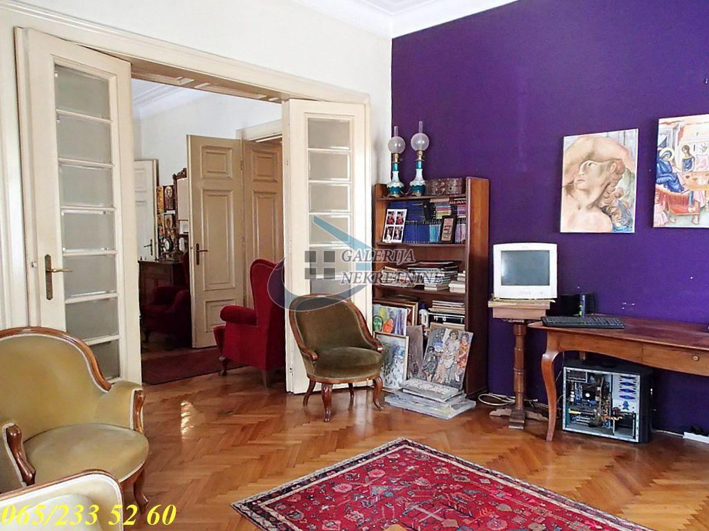 4 bedroom Apartment in Belgrade