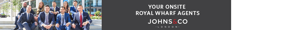 Get brand editions for JOHNS&CO, Royal Wharf