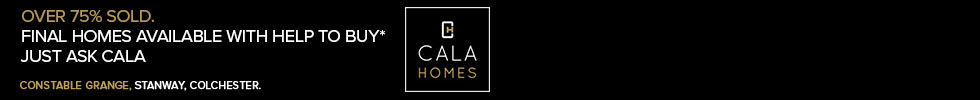 Get brand editions for CALA Homes, Constable Grange