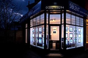 Solent Estate, Bournemouthbranch details