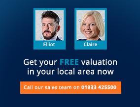 Get brand editions for Tingdene Estate Agents, Wellingborough