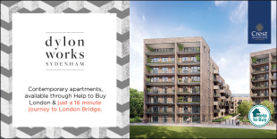 Crest Nicholson Southdevelopment details