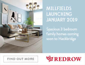Get brand editions for Redrow Homes , Millfields