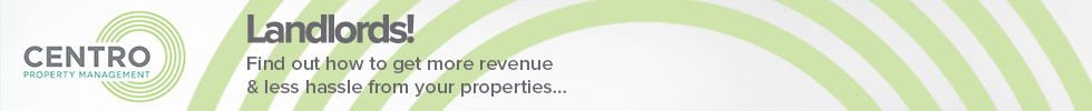 Get brand editions for Centro Property Management, Milton Keynes