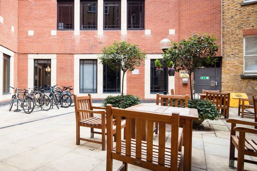 property to rent in LITTLE BRITAIN, ST PAULS, EC1A