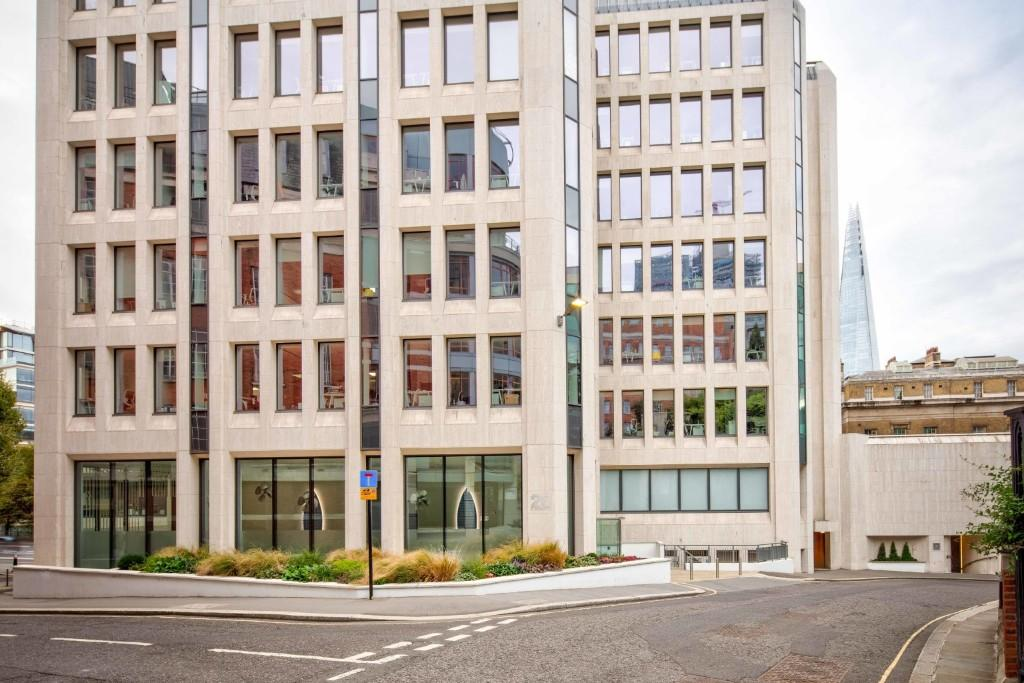 property to rent in ST DUNSTANS HILL, EC3 - MONUMENT