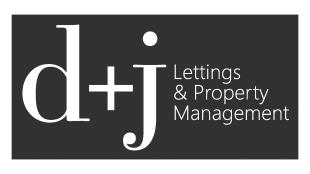 D + J Lettings, Hitchinbranch details