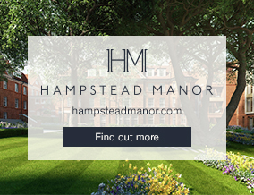Get brand editions for Mount Anvil, Hampstead Manor