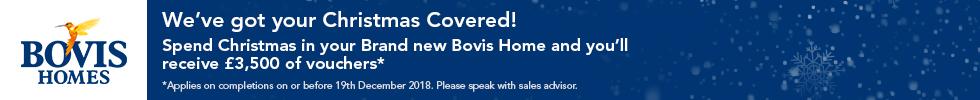 Bovis Homes Southern Counties Region, Boorley Park