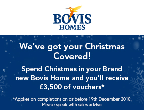 Get brand editions for Bovis Homes Southern Counties Region, Boorley Park