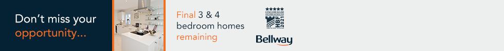 Bellway Homes (West Midlands), Ashtree Gardens