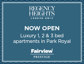 Get brand editions for Fairview Homes, Regency Heights