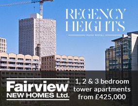 Get brand editions for Fairview New Homes