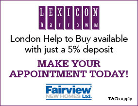 Get brand editions for Fairview Homes, Lexicon